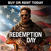 Digital Download of Redemption Day! – 3 days and 19 hours and 40 minutes