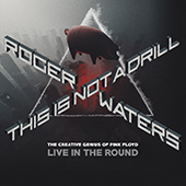 """Roger Waters """"This Is Not A Drill"""" 9/10 – 23 days and 10 hours and 26 minutes"""