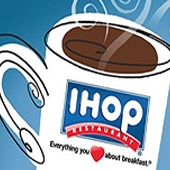 Win a $100 IHOP Gift Card! – 30 days and 10 hours and 27 minutes