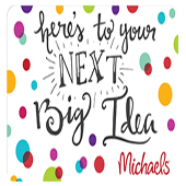Win a $100 Michael's Gift Card – 27 days and 18 hours and 25 minutes