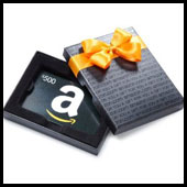 Win a $500 Amazon Gift Card! – 31 days and 14 hours and 39 minutes