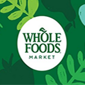 Win a $100 Whole Foods e-Gift Card – 36 days and 10 hours and 38 minutes