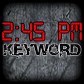 2:45 PM Keyword