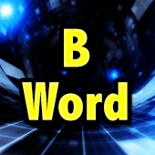 9:25 B-Word Of The Day