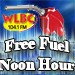 WLBC Free Fuel Noon Hour OPENING SONG