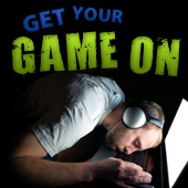Get Your Game On