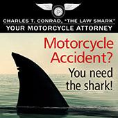 Chuck Conrad - Law Shark