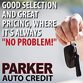 Parker Auto Credit